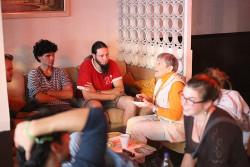 Infocafé September 2013