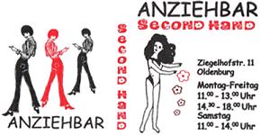 Anziehbar Second Hand