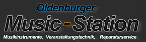 Oldenburger Music-Station