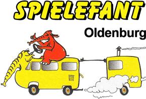 Spielmobil Spielefant Oldenburg
