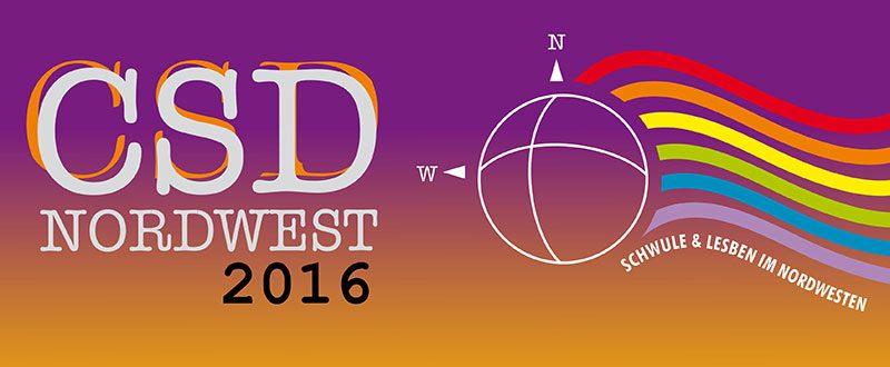 CSD 2016