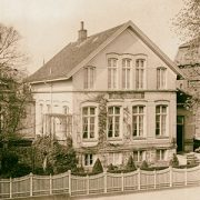 Stadtmuseum: Jürgen'sche Villa